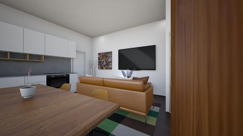 fff - Living room  - by katarinalaaksonen
