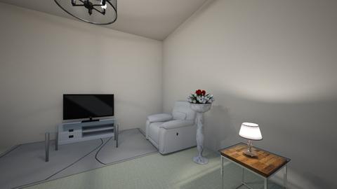 Boboyes Living room - Modern - Living room  - by 18bobodo