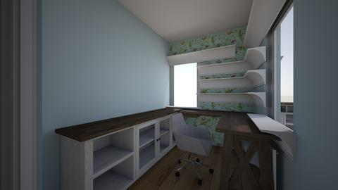 Office V5 - Office - by cnovinski