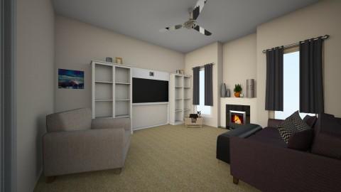 my livingroom - Living room - by RaeBayK33
