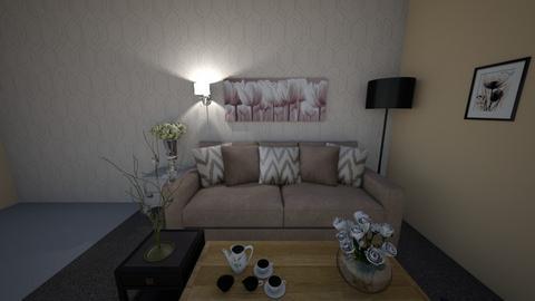 phongkhack_003 - Living room  - by tathianhduong2009