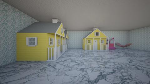 My dream room - by theisp229081