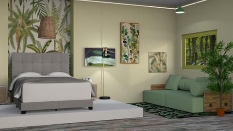 For Doraisthe_nameofmydoggo12345 - Bedroom  - by luna selvaggia