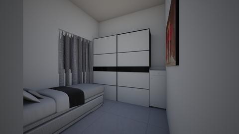HABITACION 2 - Bedroom  - by astarox