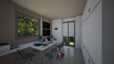 Studio Mazzetto - Office  - by laura suino