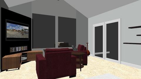 Master Bedroom - Bedroom  - by ssouth