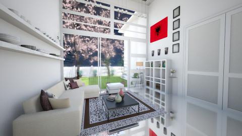 Living Room - Living room - by AlbGre