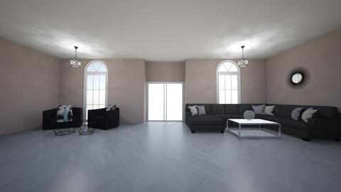 modern chic - Living room  - by sb28