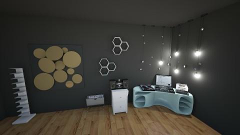 Music - Bedroom  - by jkunselman