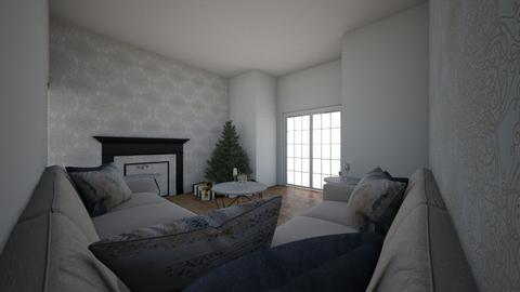 1living room  - Classic - Living room  - by tyran26