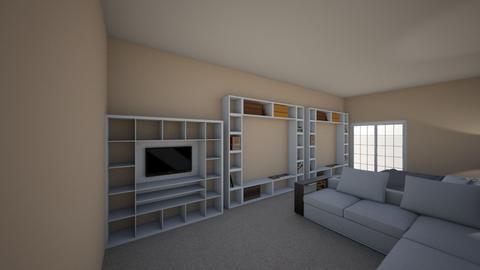 luxury hotel apartment - Bedroom  - by Muskaan