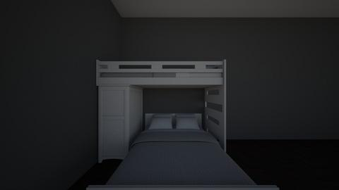 Christyan_121 - Modern - Bedroom  - by Christyan_121