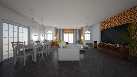 xx - Living room - by jovhke