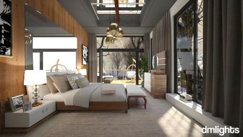 Roberta - Bedroom - by DMLights-user-1310825