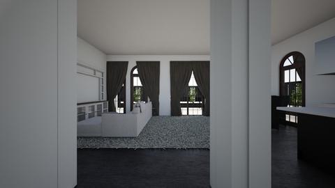 ykkolilkyky family home 4 - Living room - by Stephanie Felix