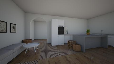 sophies kitchen - Kitchen  - by sjones23