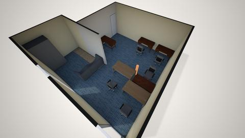 Room 2021 5 - Office  - by brandit