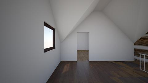 kms - Retro - Bedroom  - by opsdkfghj