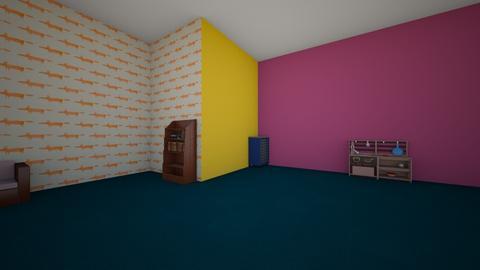 nursery - Kids room  - by MGrei001