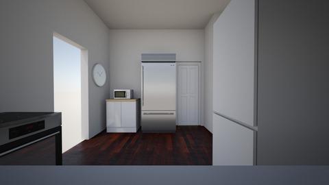 Cozinha - Kitchen  - by lucasp10