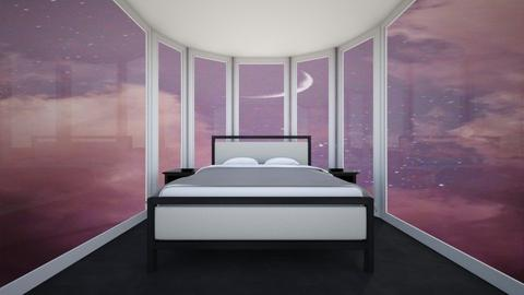 another room - Modern - Bedroom  - by yunahuntjens