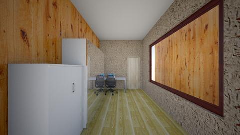 alternatiefje - Living room  - by ingridmaria