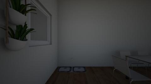 yuvys house - Modern - Living room  - by chrlnxbsl