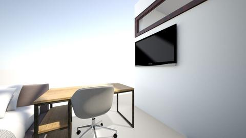 gaelree - Modern - Bedroom  - by gaelgonzalezreyes90