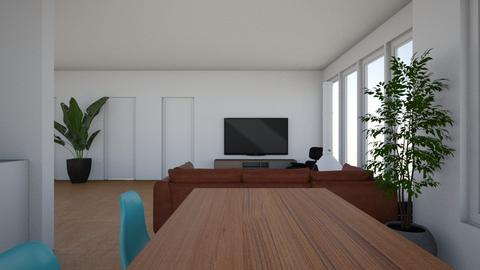 best idea 7 - Living room  - by deathrowdave