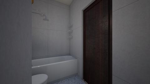 Bath - Bathroom  - by vrea