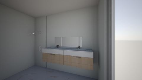 Main_en_suite - Modern - by stel_k