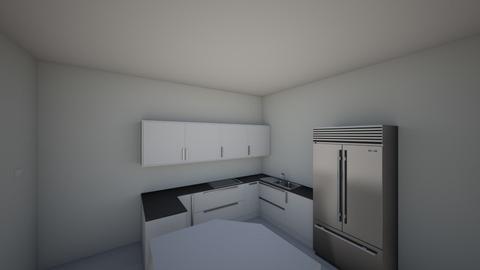Kitchen - Kitchen  - by CBrendan22