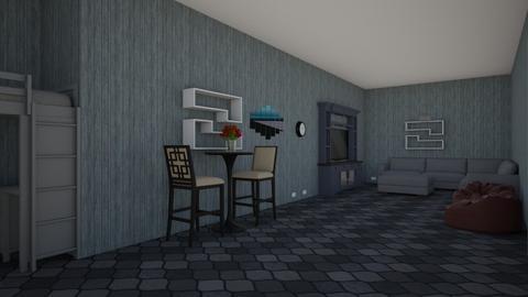 My DREAM Room - Retro - by regensburgerL120