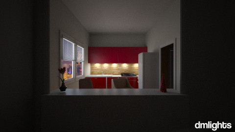 lul - Kitchen - by DMLights-user-984050
