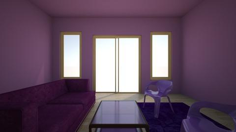 color design - Modern - Living room  - by ijohnson270