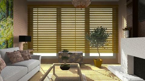 My living room - Living room - by langerreka