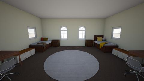 Kid Room - Bedroom  - by mdonley2
