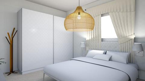 LENA - Bedroom  - by GaliaM