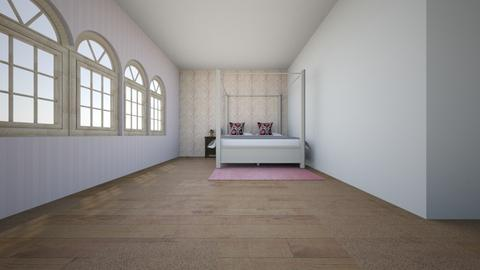 9Blackberry9 - Bedroom  - by hggjhg