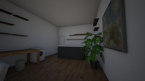 kitchen - Kitchen  - by Deanirra