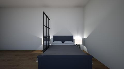 suodalbalushi - Modern - Bedroom  - by 4_xs