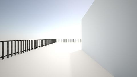 FOD down stairs ish - Kitchen  - by MathsNRE