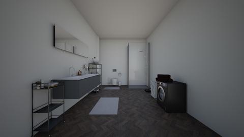 Bathroom - Bathroom  - by cagla_deniz_