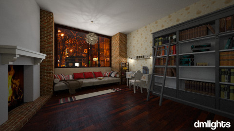 My first - Living room - by DMLights-user-1050244