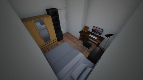 cool 25 - Living room  - by Niva T