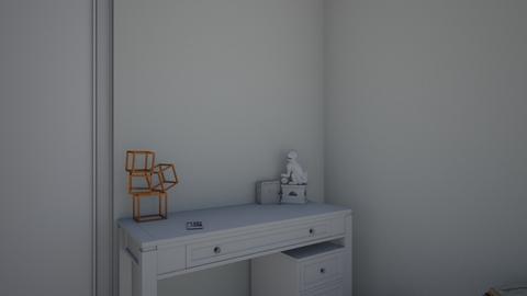 beginner design - Vintage - Bedroom  - by Fera KLM
