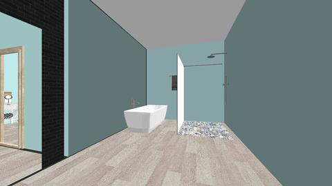 Noras Room - by LaceyLovesDoggos