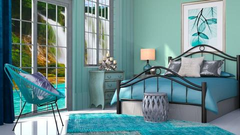 5 27 2020 - Modern - Bedroom  - by What Inspires Me