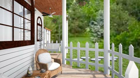 porch - by tiffanynichole