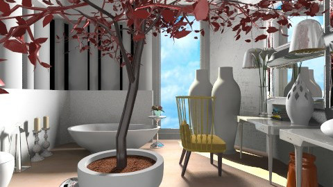 Bath And YOO - Modern - Bathroom  - by 3rdfloor